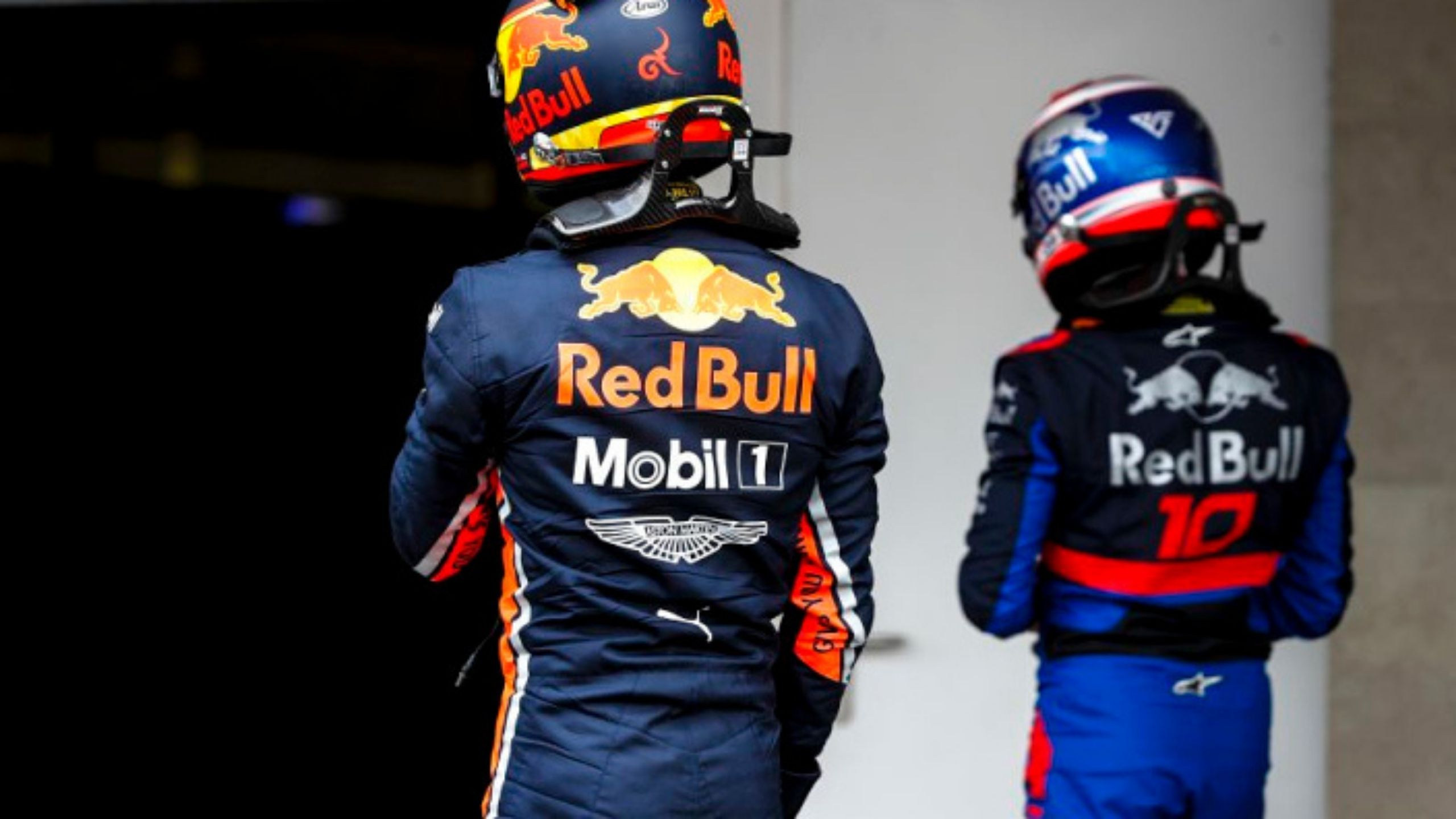 """""""I do not understand how good drivers have to pay to race"""" - Former Red Bull driver disillusioned with the current generation of Formula 1"""