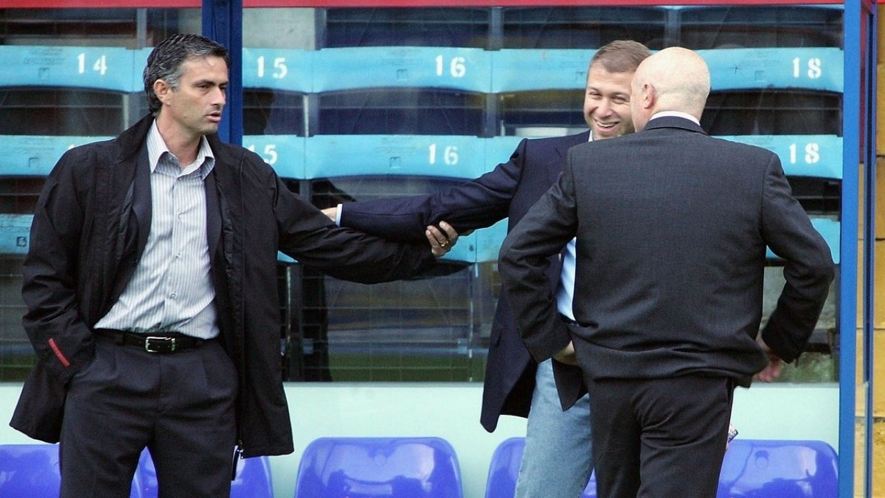 Chelsea Managers Since 2000: List of of all Chelsea Managers Since 2000 Under The Roman Abramovich Era