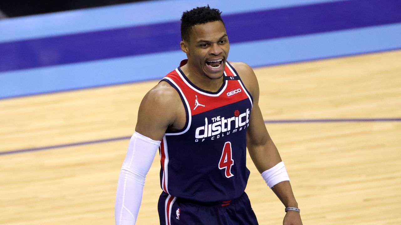 """Russell Westbrook will now decline steeply"""": Numerous NBA Executives claim  to have predicted Wizards star's steep descent to irrelevance 