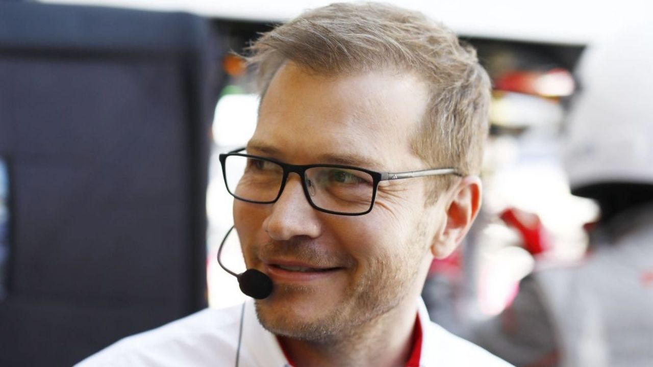 """""""McLaren will benefit from that""""- Andreas Seidl impressed with Mercedes engine"""