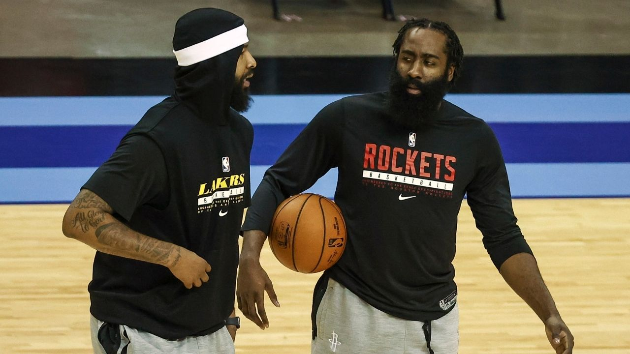"""""""Rockets are just not good enough"""": James Harden shockingly gives candid response to questions about his trade situation away from Houston"""