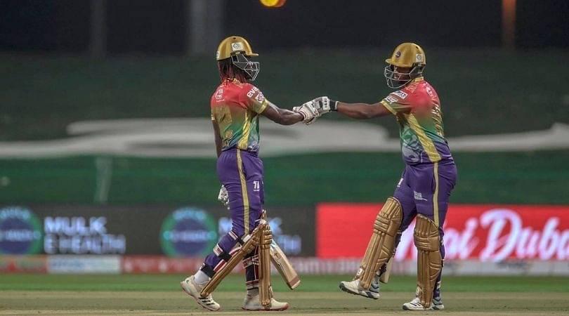 BT vs MA Fantasy Prediction: Bangla Tigers vs Maratha Arabians – 30 January 2021 (Abu Dhabi). The big-hitters like Andre Fletcher, Johnson Charles, and Laurie Evans are on the display.