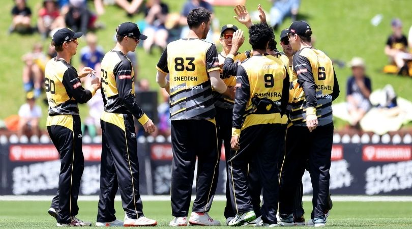 WF vs CS Super-Smash Fantasy Prediction: Wellington Firebirds vs Central Stags – 31 January 2021 (Wellington). A win in this game will seal the Knockout places for both teams.