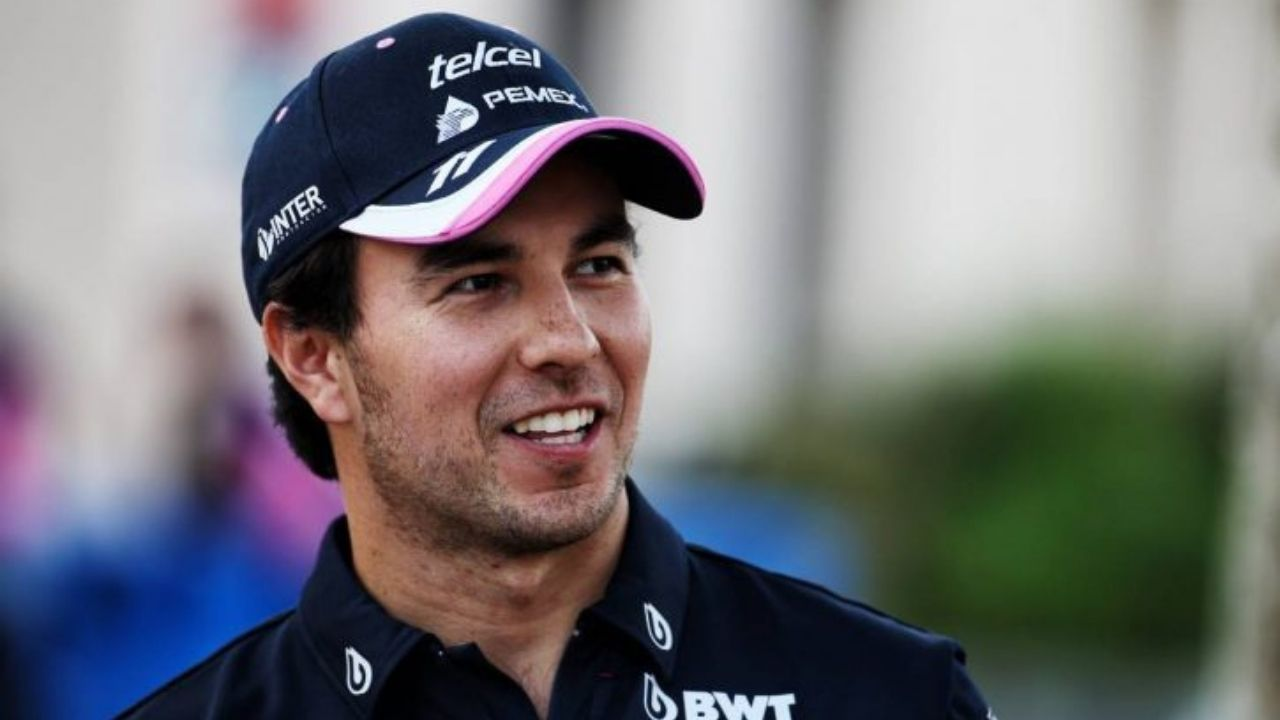 """It was very harsh for me to deal with it""- Sergio Perez reveals he felt stupid after contacting COVID-19"