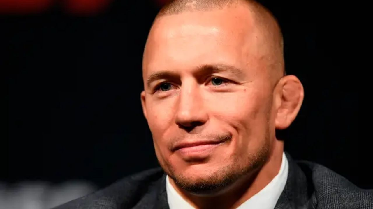 'I never enjoyed my time in the Octagon, never a second': Georges ST-Pierre makes a shocking confession about his time in UFC