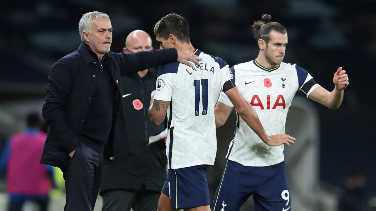 Doubt cast on Gareth Bale's Tottenham future