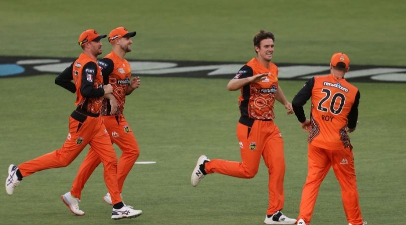 SCO vs HUR Big Bash League Fantasy Prediction: Perth Scorchers vs Hobart Hurricanes – 12 January 2021 (Perth). The Perth Scorchers are looking to get their fifth straight win.