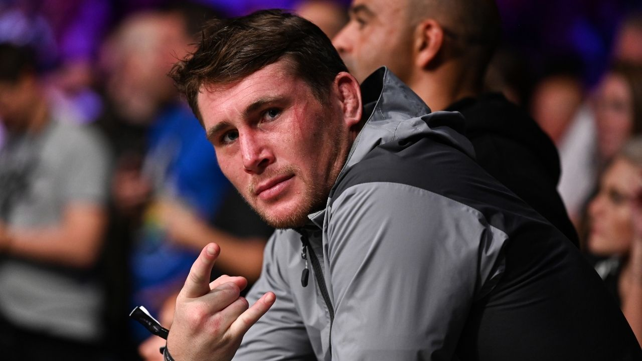 How UFC Fighter Darren Till Produced One Of The Standout Moments of 2020