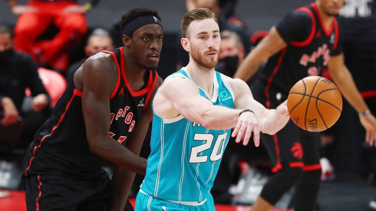 """Gordon Hayward is answering his haters"": Heat legend Dwyane Wade praises Hornets star in the wake of his game-winner against Orlando Magic"