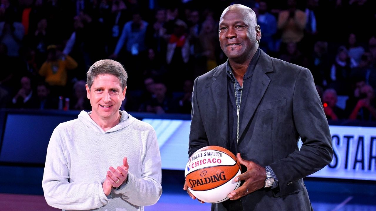 """""""Michael Jordan was shocked by it"""": Former Wizards coach reveals the GOAT's feelings following his dismissal from Washington"""