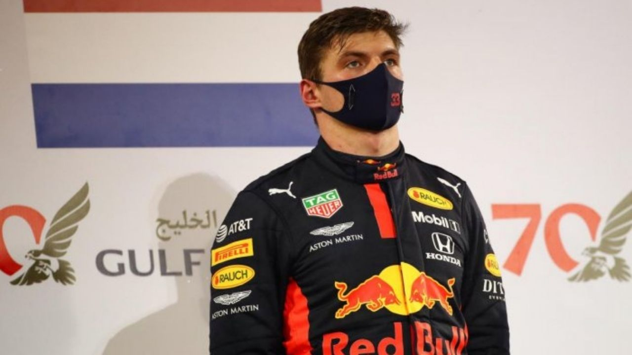 """""""If they want to keep Max, they will have to give him more""""- Max Verstappen slipping away claims Ex-F1 driver"""