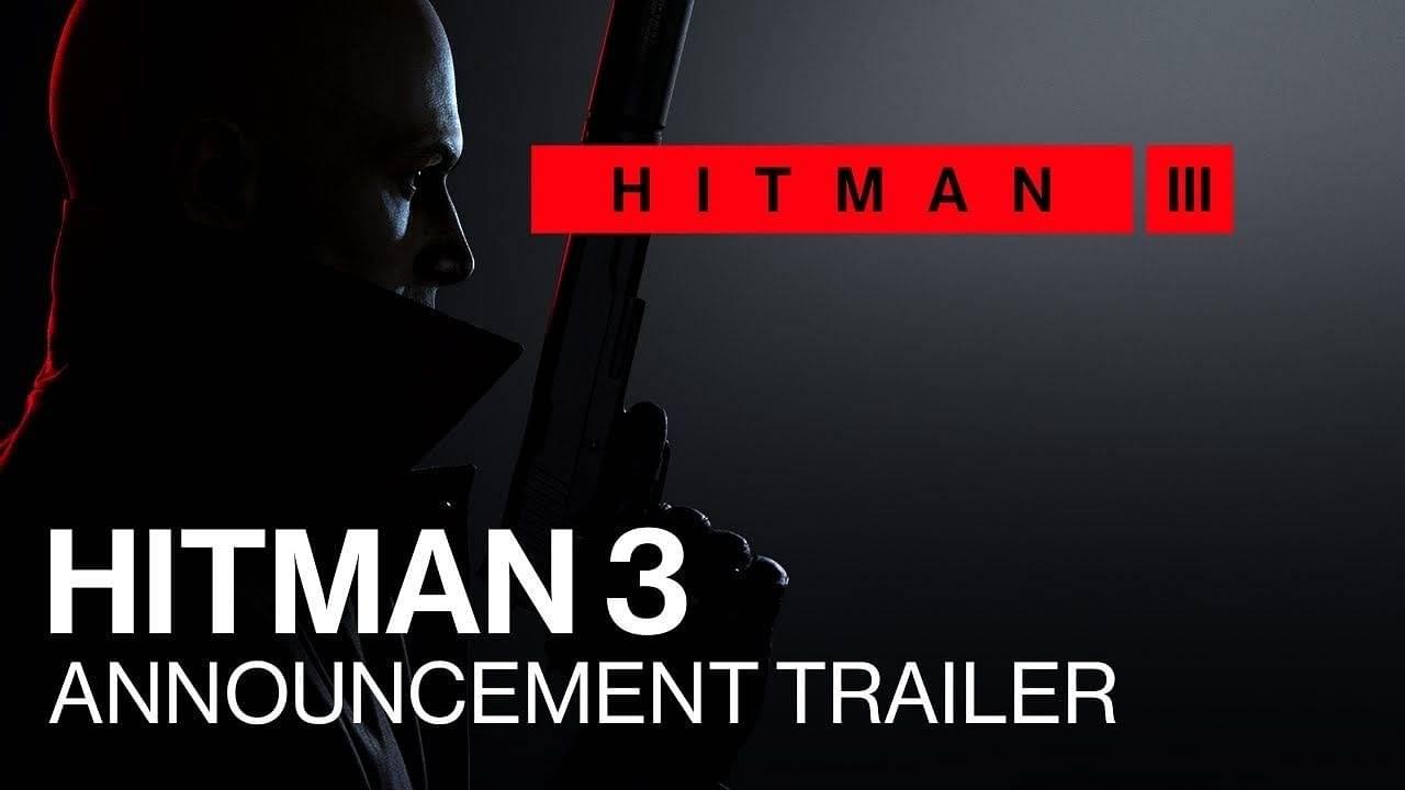 Hitman 3 File Size: Developer confirms that Hitman 3 game file size will be 100 GB