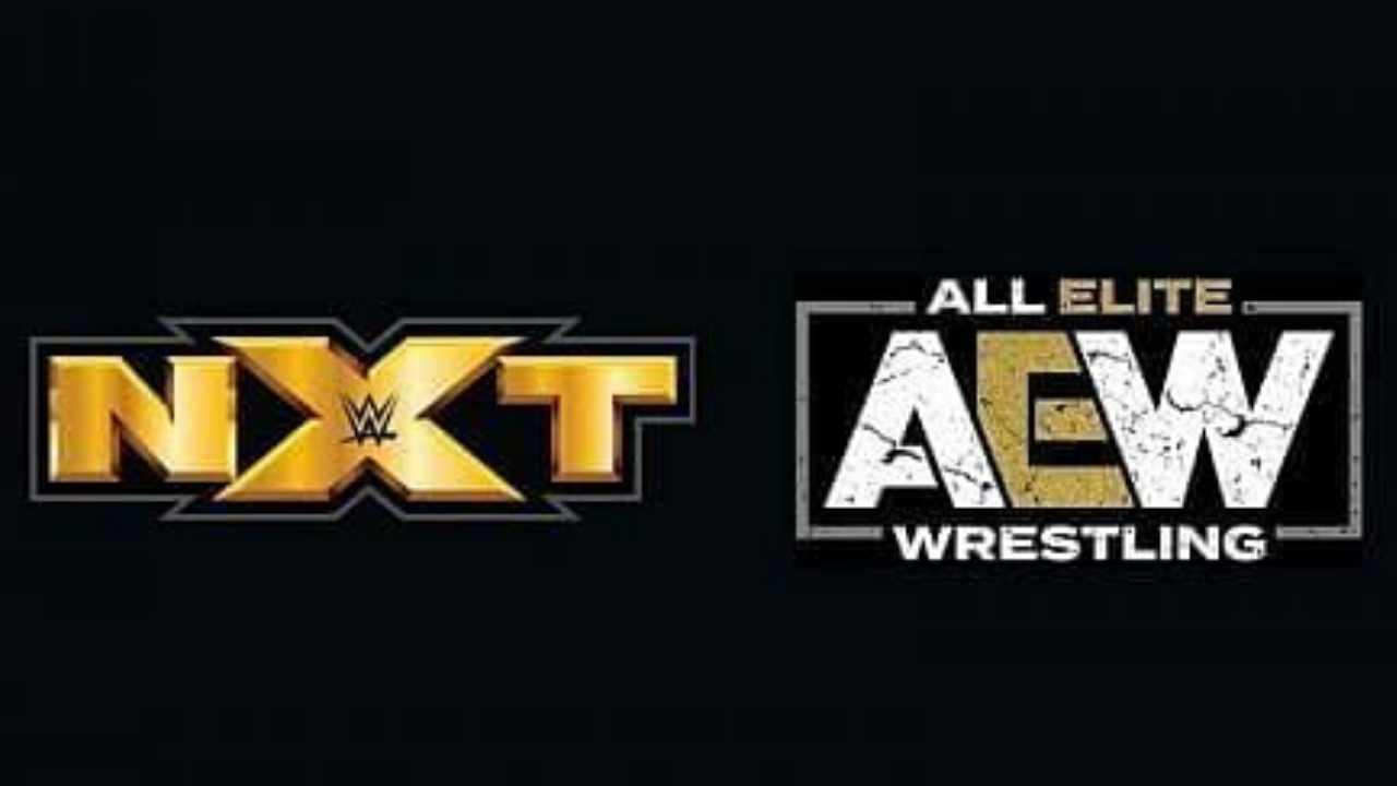 NXT vs AEW ratings this week