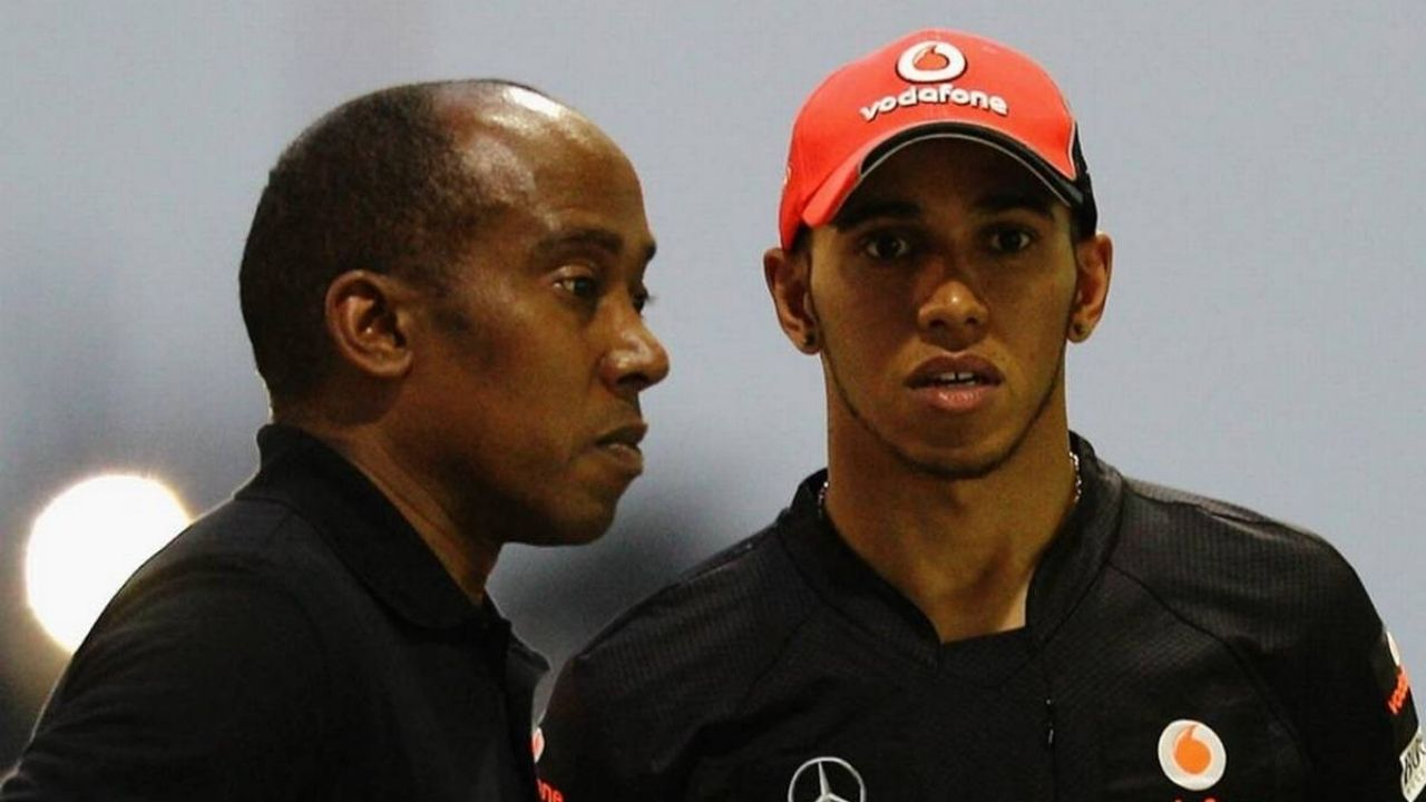 """""""As far as I'm aware, he carries on racing""""- Lewis Hamilton's father gives career update amidst contract uncertainty"""