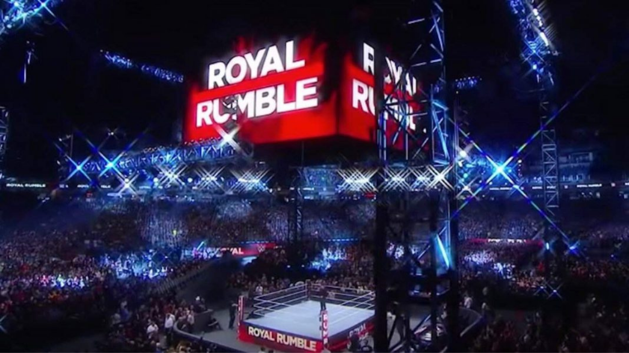Two new entrants confirm their Royal Rumble participation on WWE RAW Legends night