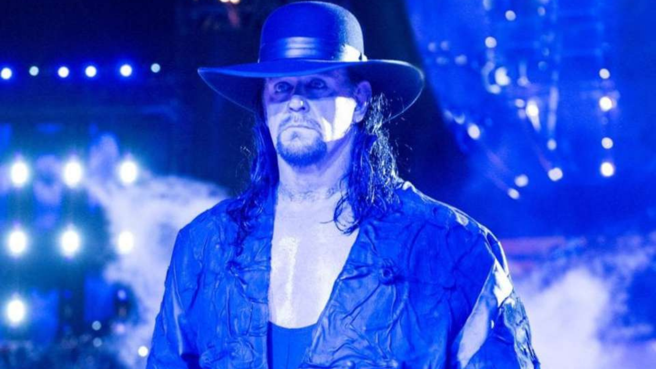 Recently retired Undertaker could make yet another return at Wrestlemania 37