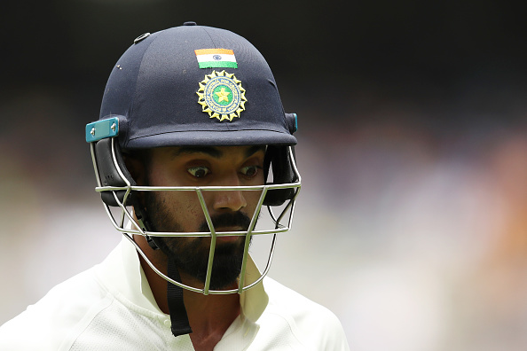 India suffer injury blow ahead of third Australia Test