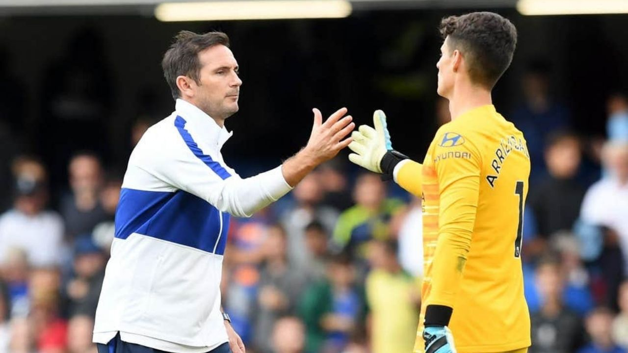 Declan Rice Pursuit, Kepa, Squad Unrest And Lack Of Tactics: All The Reasons Behind Frank Lampard Being Sacked By Chelsea