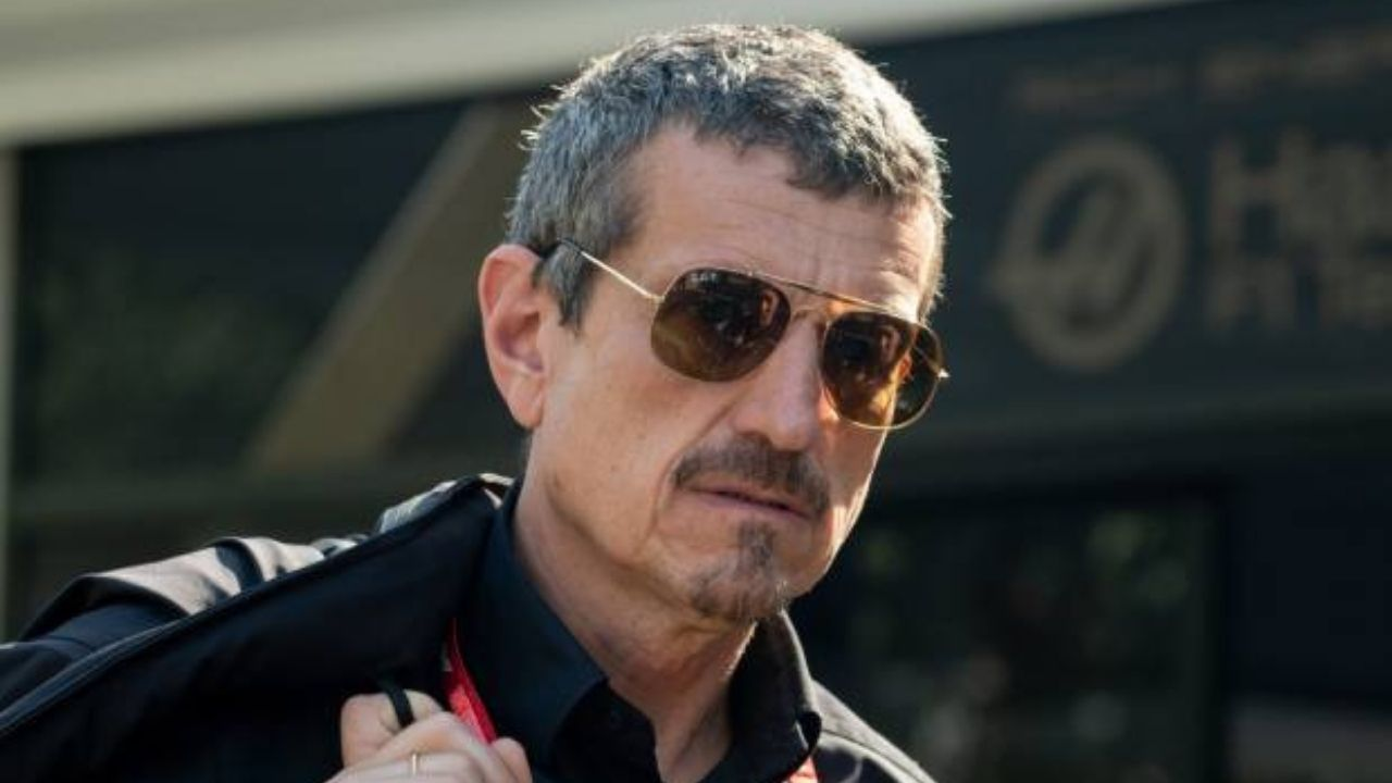 """""""They are also lucky to have a good, paid job in Formula 1""""- Guenther Steiner calls F1 staff privileged"""