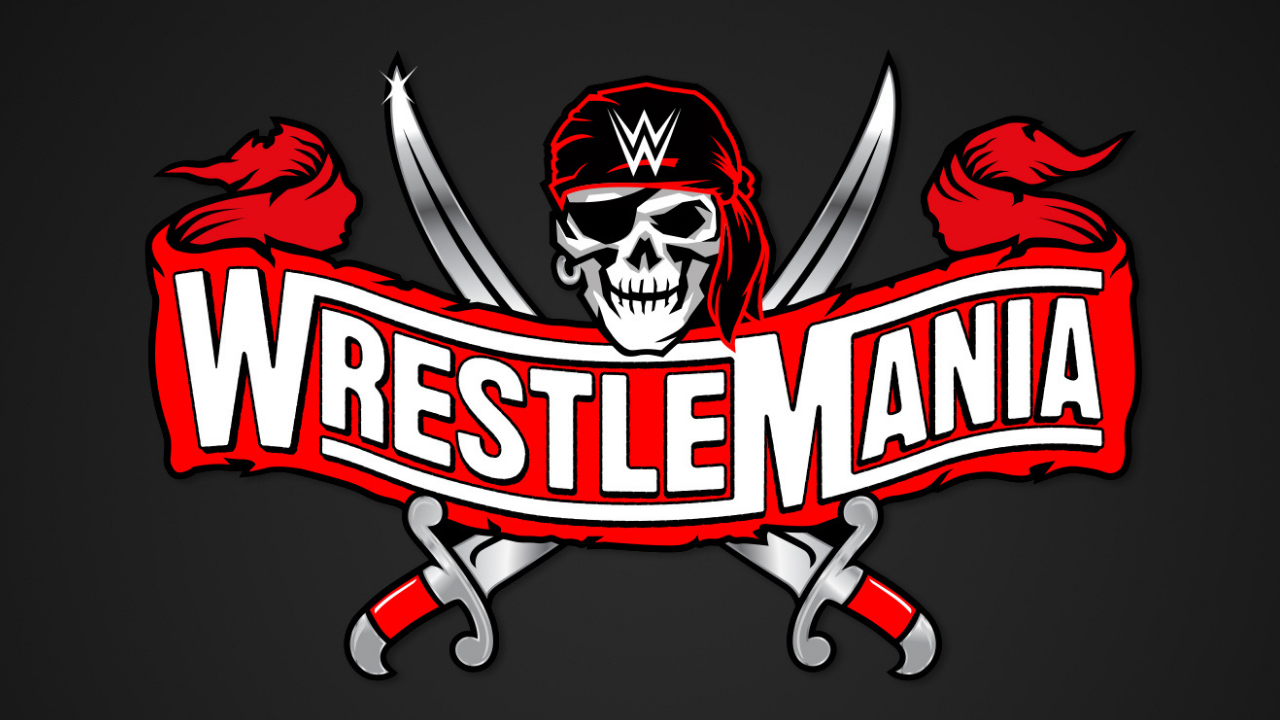 How many fans will the WWE permit to attend Wrestlemania 37