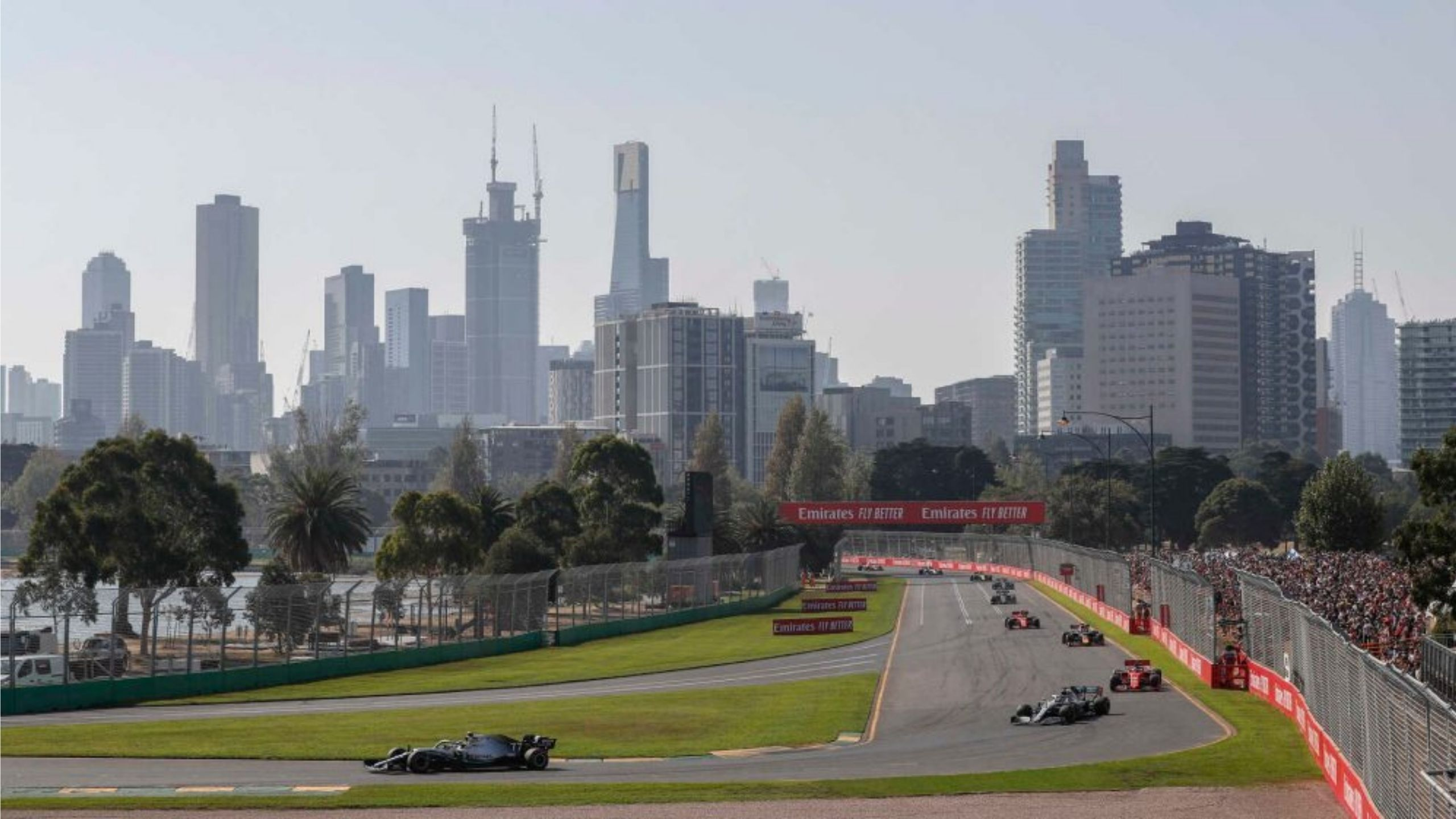 F1 2021 Calendar: Portimao and Imola could make shock returns to the calendar, replacing Australia and China