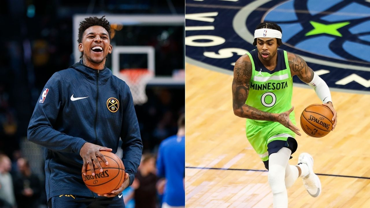 """""""Snitches lose every time"""": Magic swingman Dwayne Bacon roasts Timberwolves star D'Angelo Russell after Cole Anthony's game-winner; Nick Young responds"""