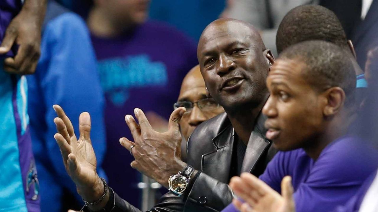 """""""Qiaodan continues to fleece Michael Jordan"""": Bulls legend awarded paltry $46,000 from Chinese sportswear company for misuse of his image rights"""