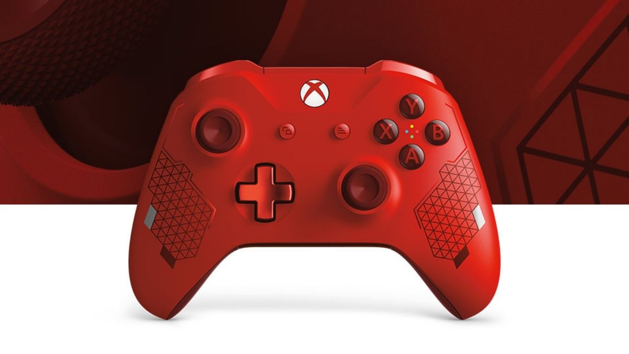 Red Xbox Controller : Here is all you need to know about the new Xbox Wireless Pulse Red Controllers!