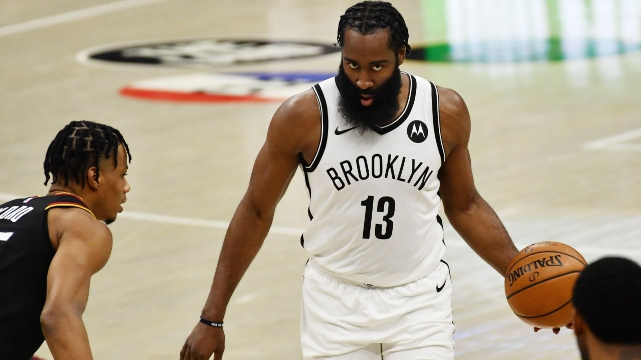 """""""James Harden wore a fat suit to get traded"""": The crazy theory that gained traction in the midst of Rockets trading the Beard to Brooklyn Nets"""