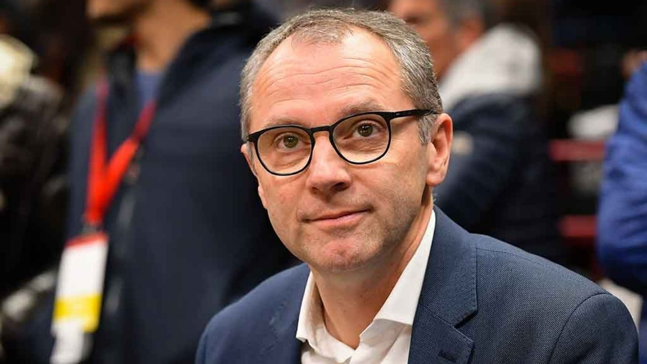 """""""We are in discussions with other manufacturers""""- Stefano Domenicali aspires to add power unit supply"""