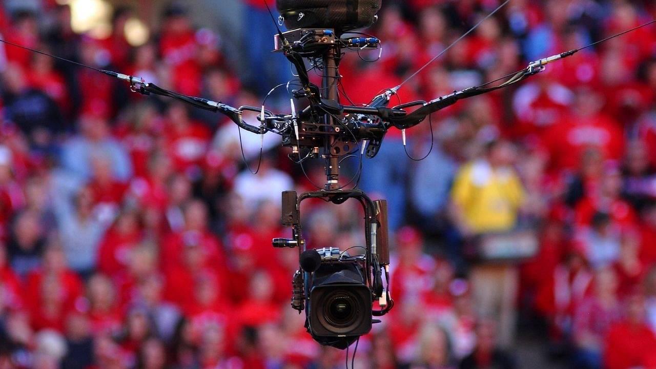 Super Bowl Cameras: CBS Will Use 120 Cameras for Super Bowl LV Coverage