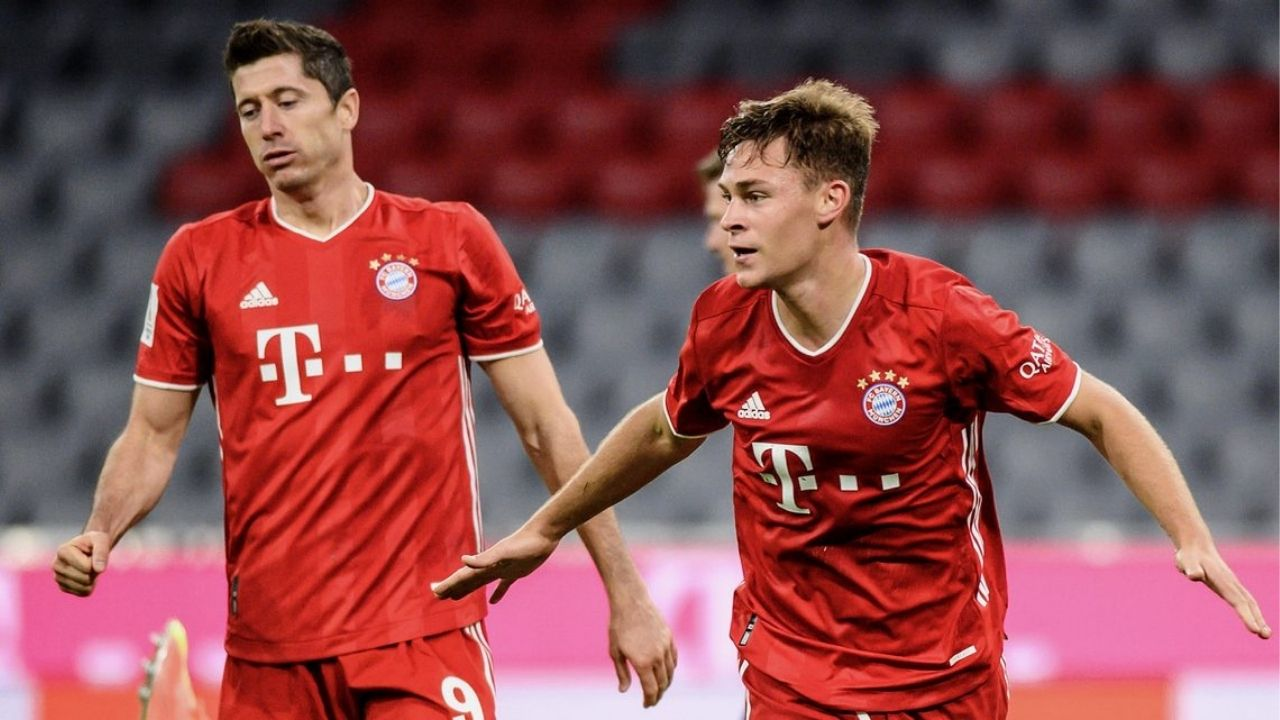 SCH vs BAY Fantasy Prediction: Schalke vs Bayern Munich Best Fantasy Prediction Picks for Bundesliga 2020-21 Match