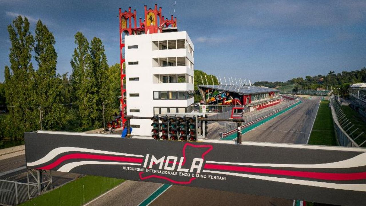 Imola F1: How much is Imola paying to Liberty Media for 2021 Grand Prix? Report reveals