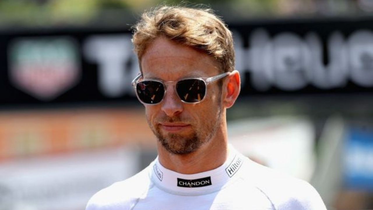 Williams Racing: Jenson Button returns to Williams with multi-year agreement