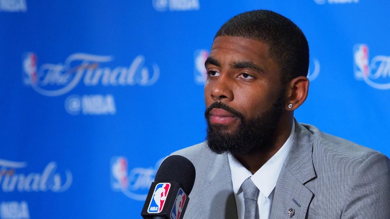 'Kyrie Irving was partying in Brooklyn, not Toronto': NBA Insider presents the case for Nets star being in New York with Drake
