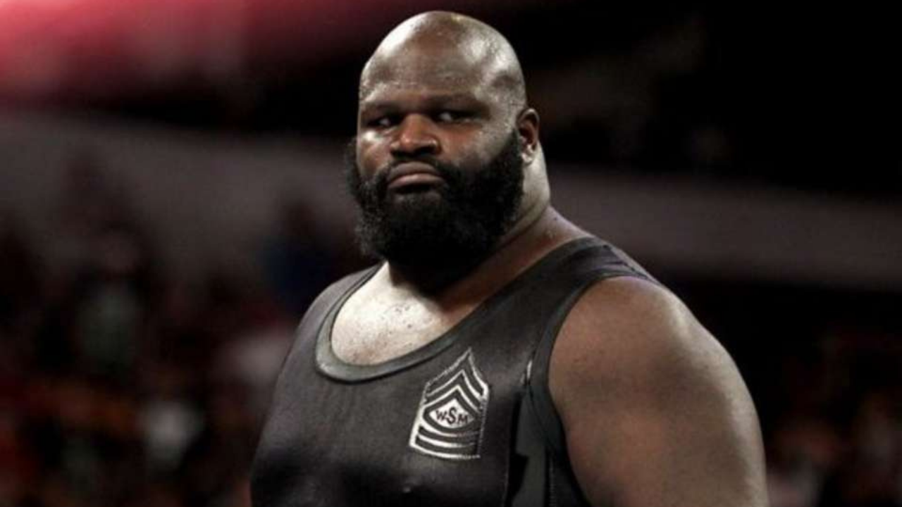 Former WWE star shares what a producer told him about Mark Henry