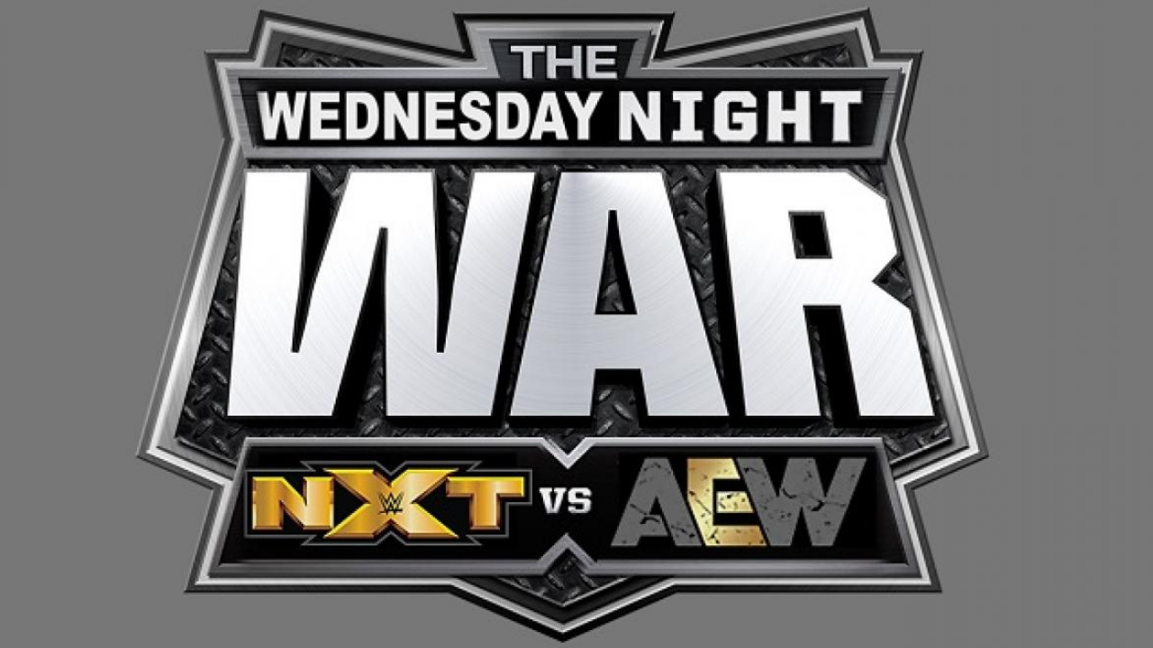 WWE NXT may shift to a new day AEW vs NXT Wednesday Night Wars to come to an end