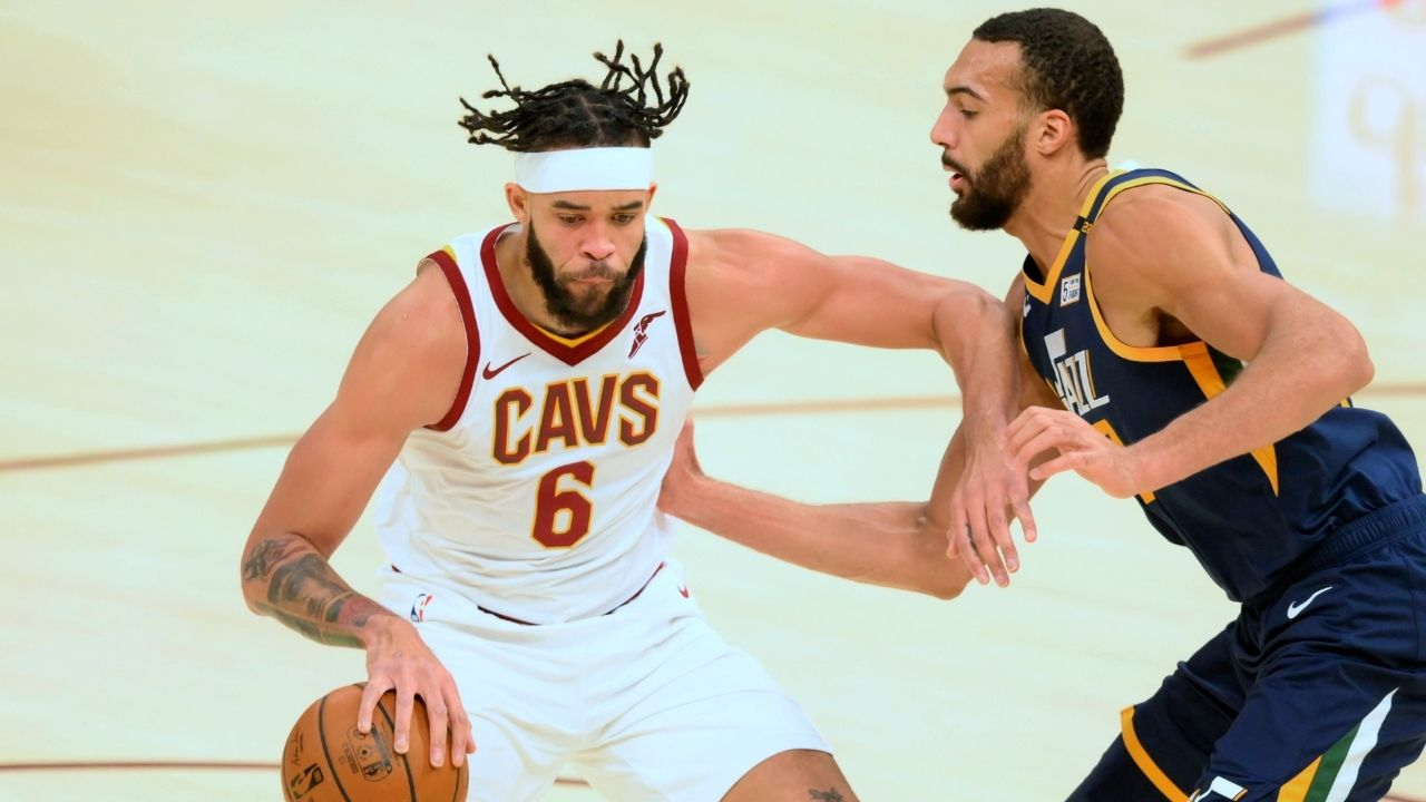 """""""JaVale McGee to be traded to Brooklyn Nets?"""": Former teammate of LeBron James and Kevin Durant rumored to be on Cavs' trading block"""