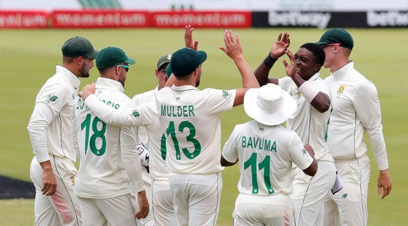 SA vs SL Fantasy Prediction: South Africa vs Sri Lanka 2nd Test – 3 January (Johannesburg). A win in this game will seal the series for the hosts.