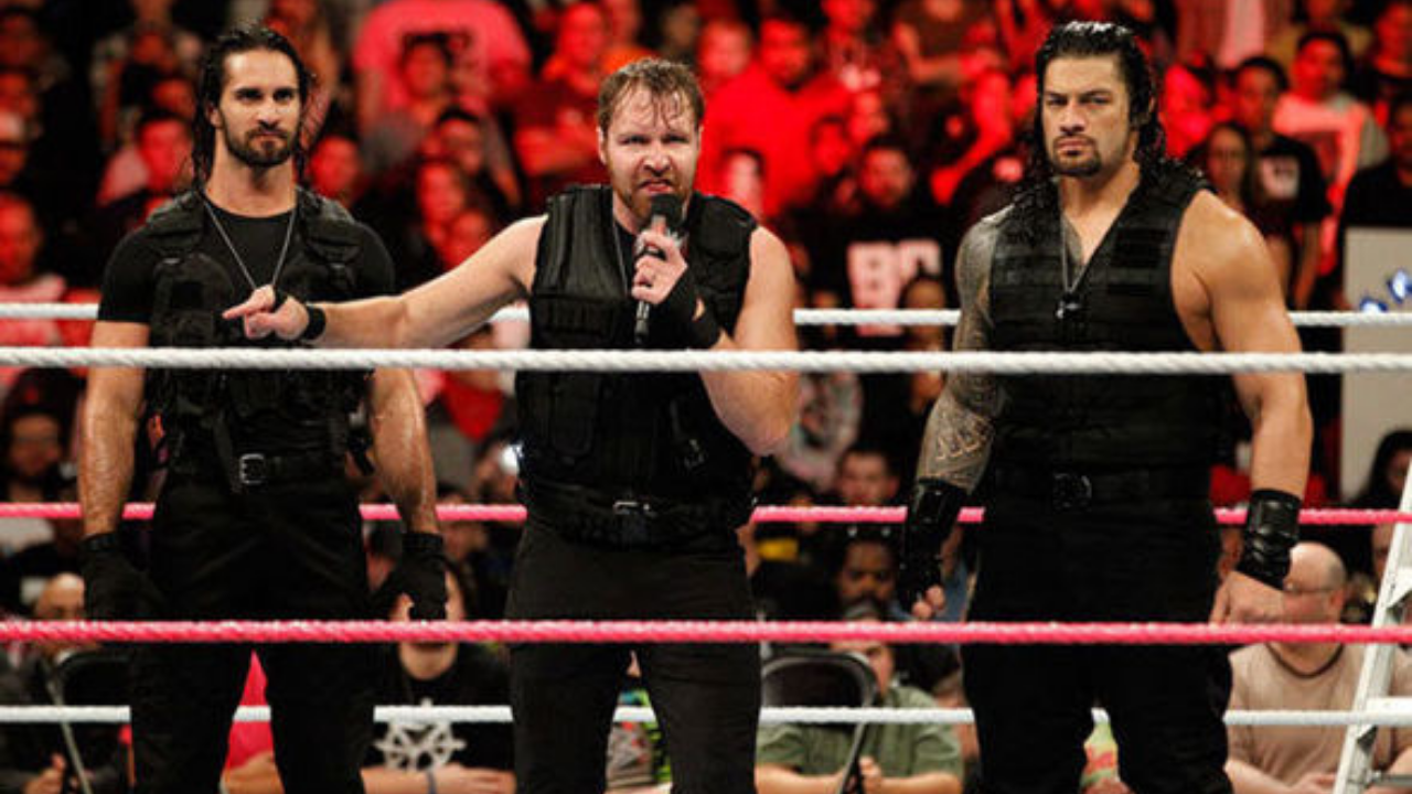 Jon Moxley opens up on relationship with Roman Reigns and Seth Rollins