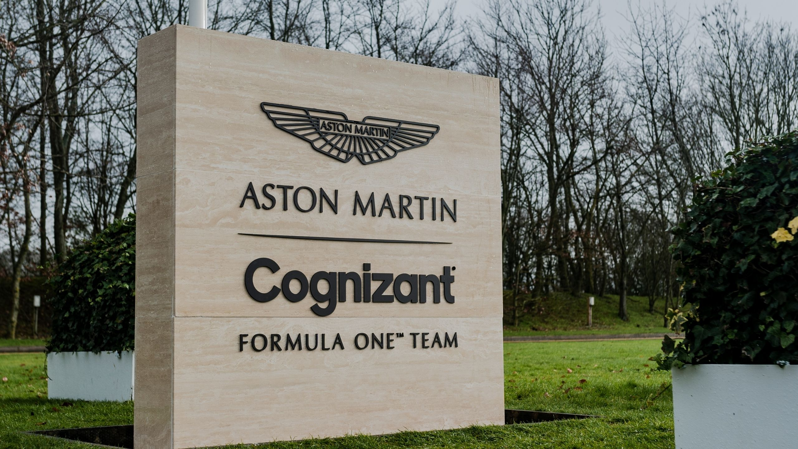 """""""Sebastian will bring out the best in Lance"""" - Aston Martin F1 team principal Otmar Szafnauer excited about Vettel-Stroll pairing"""