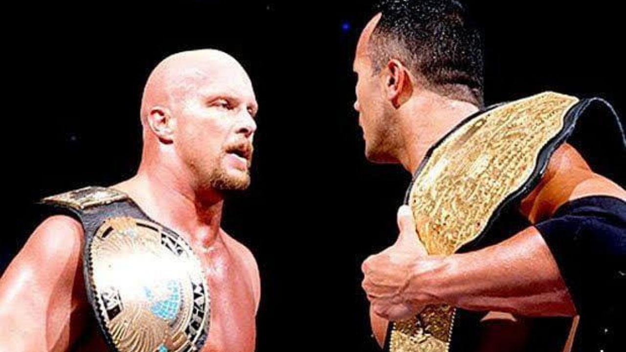 Stone Cold Steve Austin says he can still beat The Rock