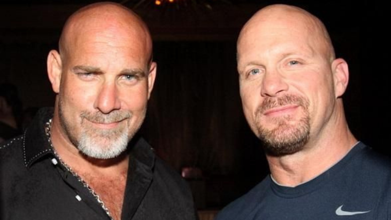 Stone Cold reveals what he thinks of Goldberg returning to WWE