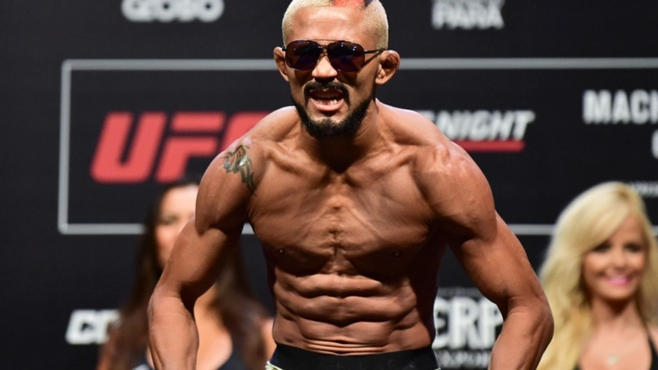 UFC grants Deiveson Figueiredo his wish to receive exclusive PPV points