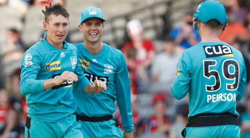 HEA vs STR Big Bash League Eliminator Fantasy Prediction: Brisbane Heat vs Adelaide Strikers – 29 January 2021 (Brisbane). This is the first knockout game of the BBL Finals series.