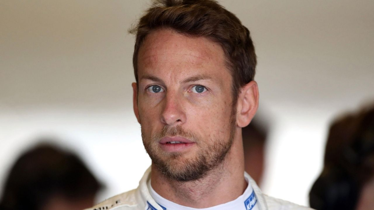 """""""There was a good possibility sort of eight years ago""""- Jenson Button reveals his almost move to Ferrari"""
