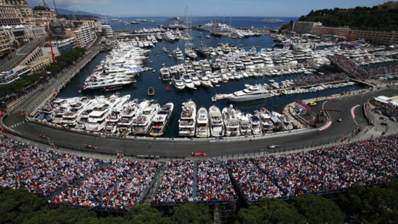 """They are working on an idea to allow the race to take place with half the spectators""- Monaco GP is safe"