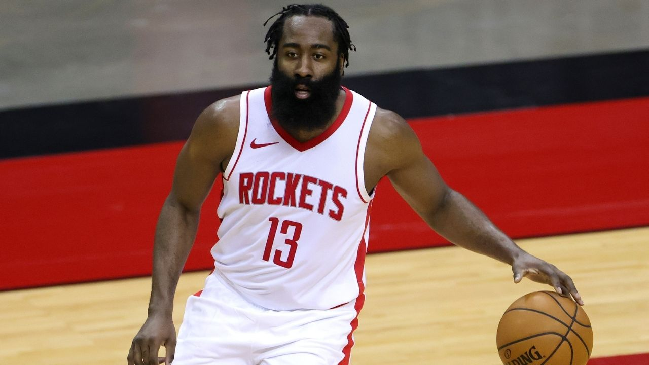 Is James Harden playing tonight vs Magic? Brooklyn Nets release absentee and injury list for game against Nikola Vucevic and co