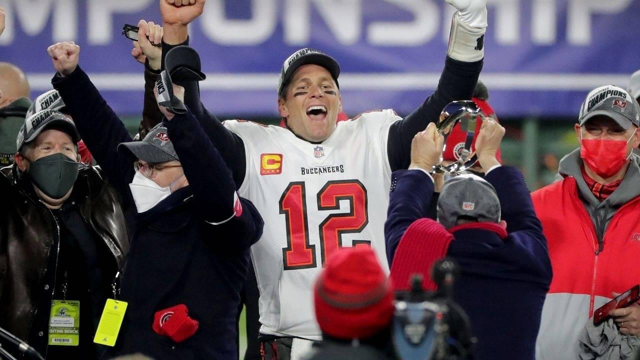 NFL Power Rankings 2021: Top 5 NFL teams who pose as true contenders