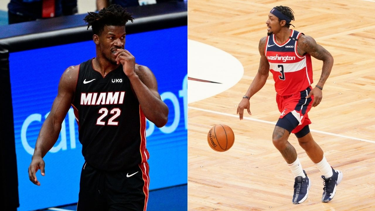 """""""Miami Heat want to trade for Bradley Beal"""": NBA reporter claims Eastern Conference champs are in talks to acquire Wizards star"""